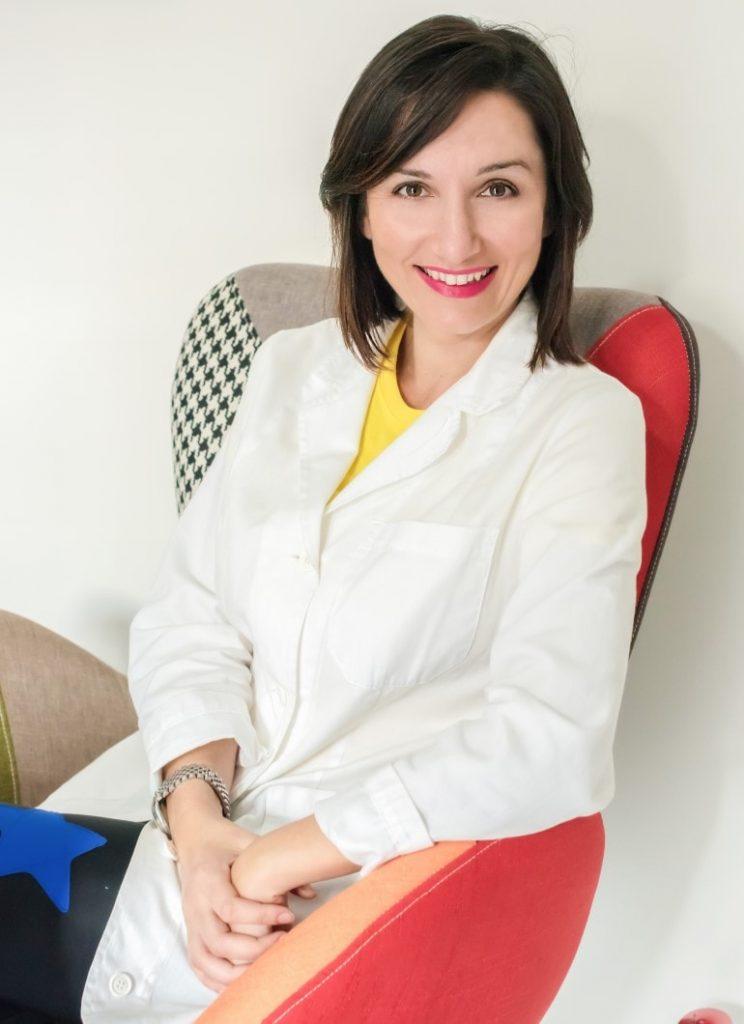Dottoressa Fabiana Errico Dermatologa